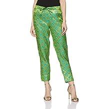 Amazon Brand - Myx Women's Pyjama Bottom