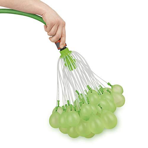 FidgetGear EASYmaxx Wasserballonfabrik Basis Set 220 Ballons Wasserbomben schnell einfach as picture show One