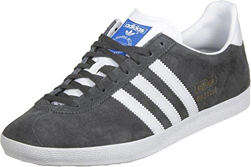 adidas Gazelle Og Herren Sneakers Grau