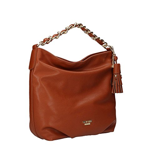 Mytwin by Twin Set VA7PK2 Borsa A Spalla Donna Cuoio