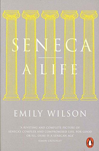 Seneca (Penguin history) por Emily Wilson