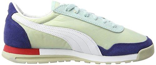 Puma Unisex-Erwachsene Jogger OG Sneaker Blau (Blue Depths-Mykonos Blue- White)