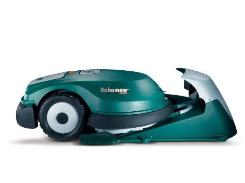 Robomow RL2000 Vollautomatischer Rasenroboter -