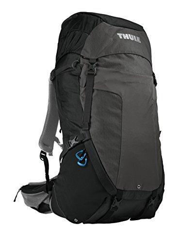 Thule Capstone Damen Trekking-Rucksack grau - Black/dark shadow