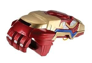 Hasbro A1715E27 - Iron Man ARC FX Disc Launcher