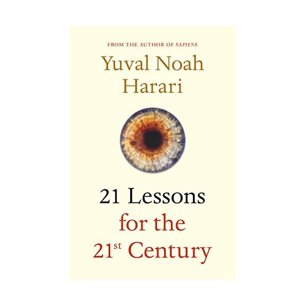 21 Lessons for the 21st Century 415 qH52nPL