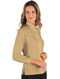 38b06c4d6c Amazon.it: Isacco - Isacco / Bluse e camicie / T-shirt, top e bluse ...