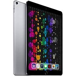 Apple iPadPro (10,5 Zoll, Wi‑Fi, 64 GB) silber Apple iPad Pro