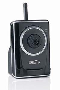 Marmitek - IP Eye Anywhere 11 - Caméra IP Couleur / Caméra Réseau sans fil