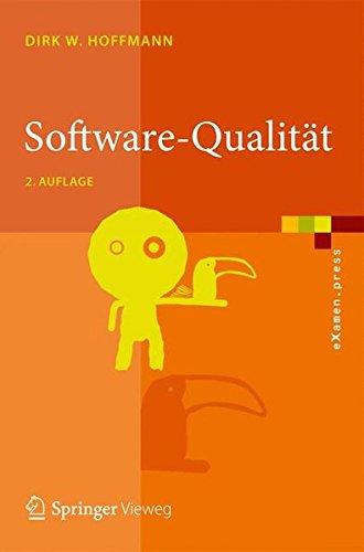 Qualität-software (Software-Qualität (eXamen.press))