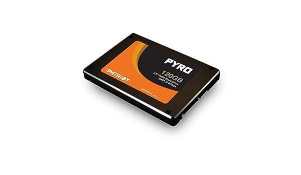 Patriot Pyro 60GB SATA III 2.5 SSD Driver for Windows