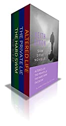 The Sam Dyke Box Set: Four crime novels (Sam Dyke Box Sets Book 1) (English Edition)