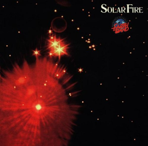Manfred Mann's Earthband: Solar Fire (Audio CD)