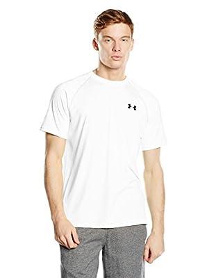 Under Armour 2015 Men's UA Tech Short Sleeve T-Shirt