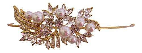 brautschmuck-haarschmuck-zubehor-pearl-gold-kristall-kopfband-seite-tiara