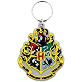 Harry Potter - Llavero Hogwarts Crest