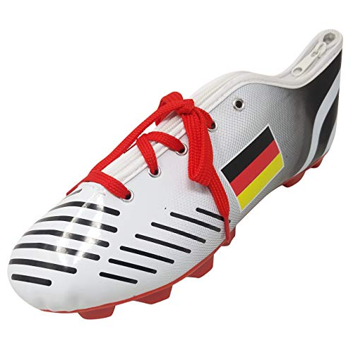 Parteet New Multicolour Soccer Shape Shoe Mu…, INR 830.00