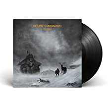 Return to Ommadawn: Vinyl LP - Import