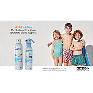 4150%2B7UGhlL. SS300  - Fotoprotector-ISDIN-Pediatrics-Lotion-SprayPlay-200-ml