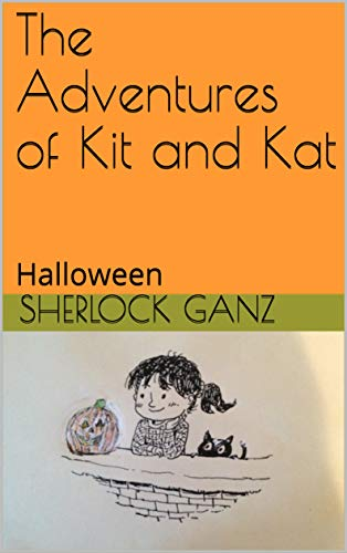 The Adventures of Kit and Kat: Halloween (English ()