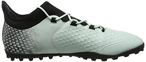 adidas X 16.2 Cage, Chaussures de Football Entrainement Homme Vert (Vapour Green F16/core Black/core Black)