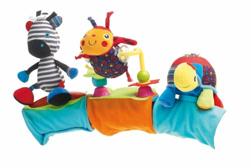 Janè Gioco Passeggino Trio Rainbow