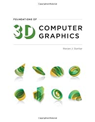 Foundations of 3D Computer Graphics (MIT Press) by Steven J. Gortler (2012-07-13)