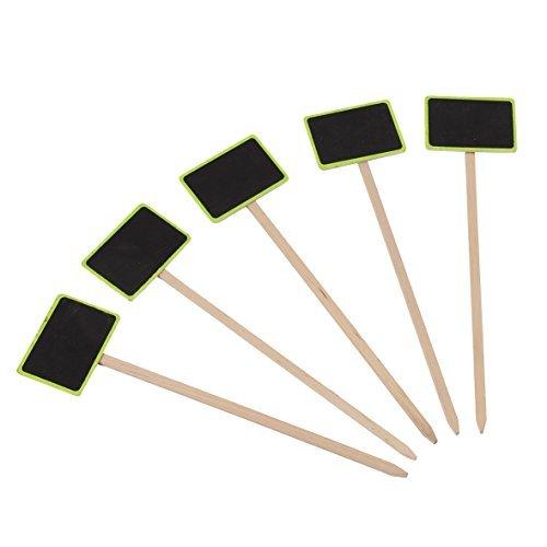La Cordeline CJNBA2A 5 Etiquettes à Planter Anis 7,0 x 5,0 x 27,5 cm