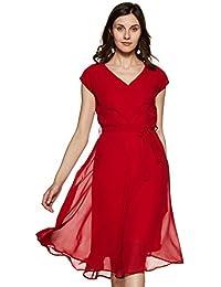 Harpa Women's Georgette Dress