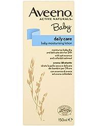 Baby Daily Lotion Crema Idratante Aveeno - 150 ml