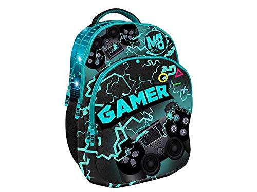 Zaino teen mate gamer 16657584