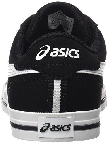 Uomo Classico Asics Bianco Tennis Scarpe Tempo nero Multicolore Da Di qtErEwF