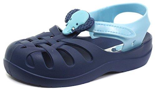 Ipanema Summer, Tongs bébé fille Navy