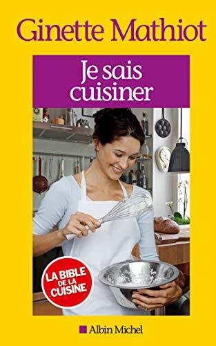 Je sais cuisiner PDF Books
