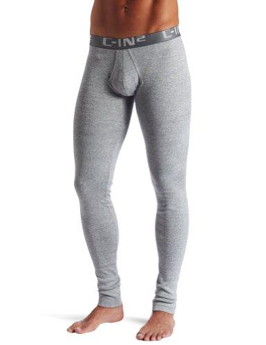 C-IN2 Herren Core Basic Unterwäsche - grau - Medium -