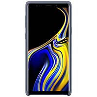 Samsung Telefonia Silicone Cover Blue Galaxy Note 9