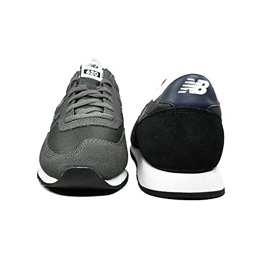 New Balance , Chaussures de running pour homme Gris gris SGN grey navy