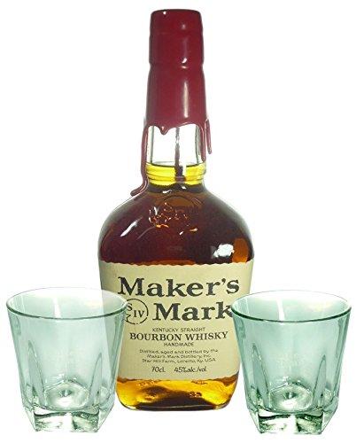 geschenkidee-19-makers-mark-straight-bourbon-whiskey-07l-und-2-makers-mark-whiskey-tumbler-11-rabatt