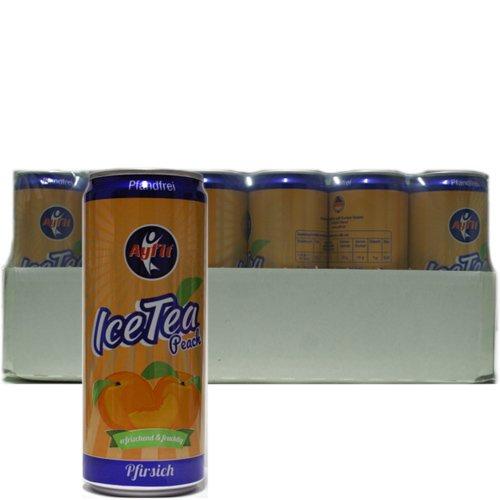 ayfit-icetea-peach-eistee-pfirsich-erfrischend-fruchtig-molkegetrank-24x-330-ml