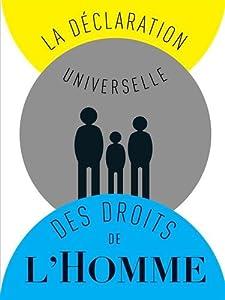 """Afficher """"La déclaration universelle des droits de l'homme"""""""