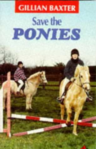 Save the ponies