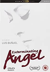 The Exterminating Angel [1962] [DVD] [1966]