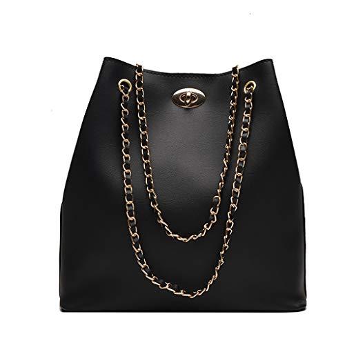 Mitlfuny handbemalte Ledertasche, Schultertasche, Geschenk, Handgefertigte Tasche,Frauen Joker Crossbody Fashion Schultertasche Bucket Bag