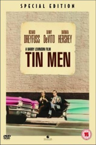 Bild von Tin Men [UK Import]