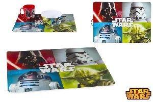 Preisvergleich Produktbild Star Wars Tischset
