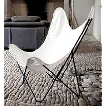 Poltrona Butterfly Prezzo.Amazon It Bkf Butterfly Chair