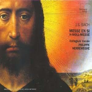 Bach : Messe en Si mineur, BWV 232
