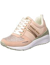Versace Damen Ee0vrbsb2_e70022 Sneaker