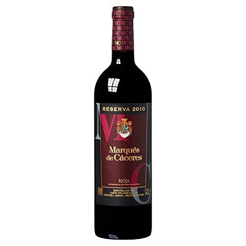 Marques De Caceres - Vino Tinto Reserva Botella 75 Cl