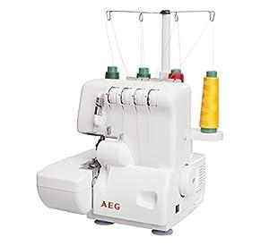 AEG 760-A Overlock - Máquina de coser de AEG